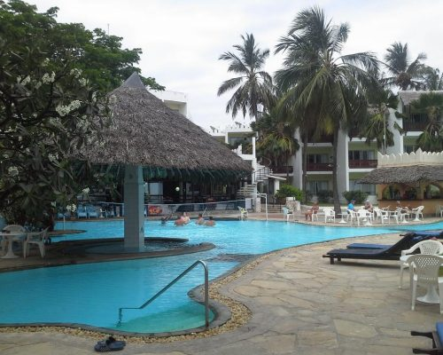 Bamburi Beach Hotel 2